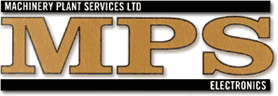 Machinery Plant Services Ltd